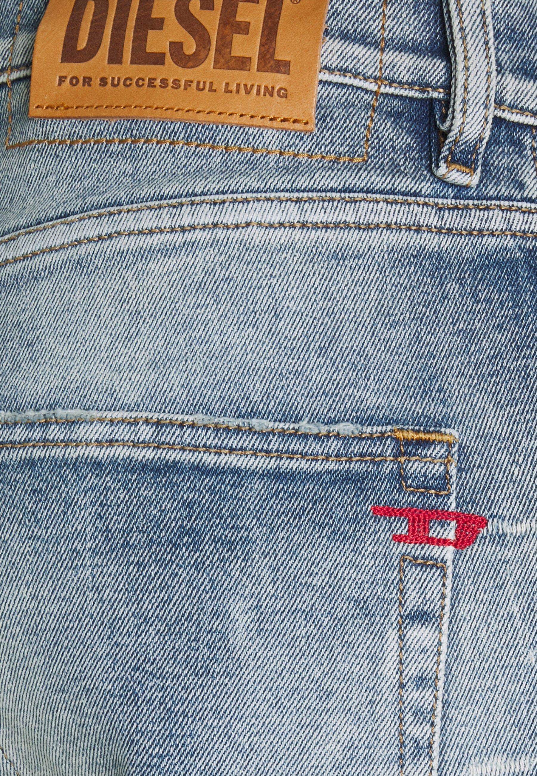 Men STRUKT - Slim fit jeans