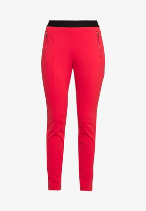 HALELI - Leggings - bright red