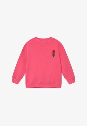 VIOLA - Mikina - pink