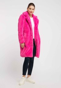 taddy - Winter coat - pink - 1