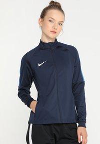 Nike Performance - DRY ACADEMY 18 - Training jacket - dark blue - 0