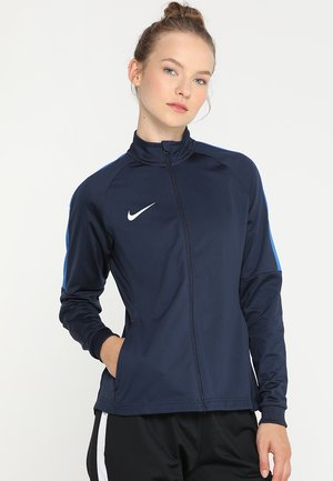 DRY ACADEMY 18 - Training jacket - dark blue