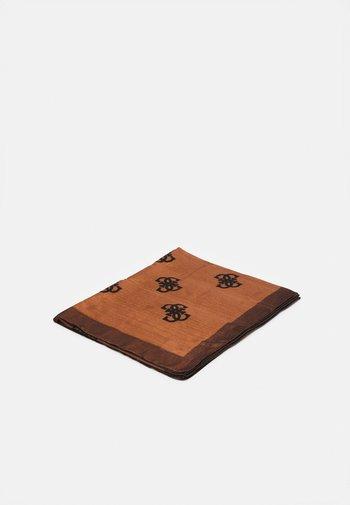 SCARF - Scarf - brown/multi