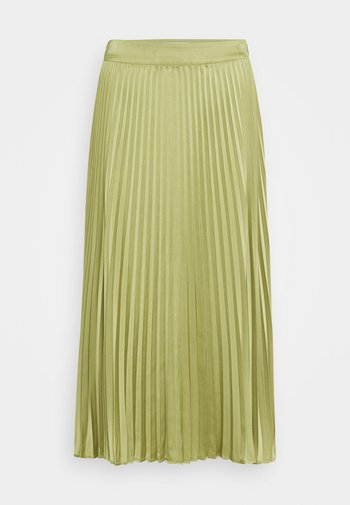 SENTA SKIRT - A-line skirt - sage