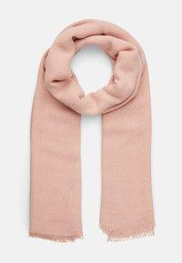 Even&Odd - Scarf - pink - 0