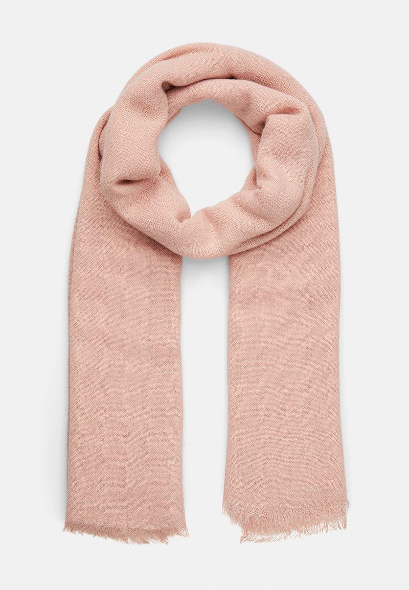 Even&Odd - Scarf - pink