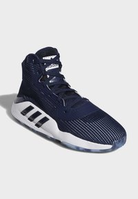 adidas Performance - PRO BOUNCE 2019 SHOES - Koripallokengät - blue - 3