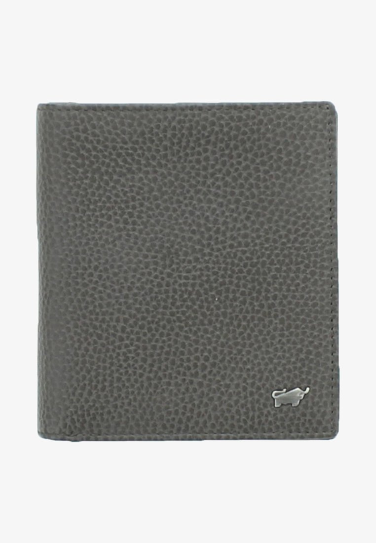 Braun Büffel - Wallet - grey