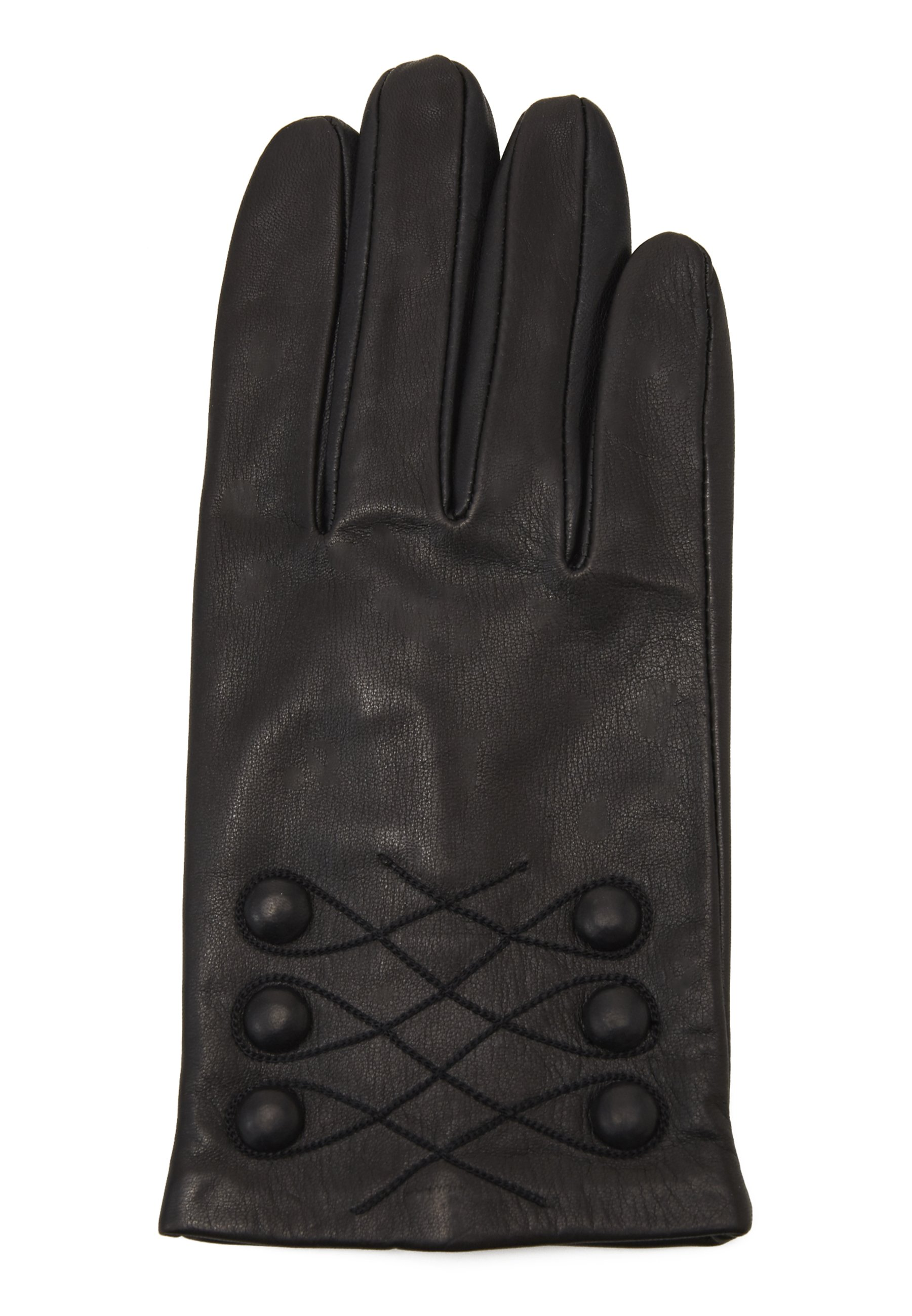 Otto Kessler Gants - dark brown