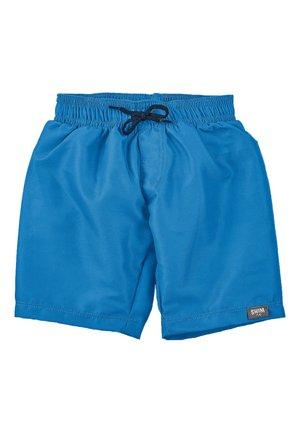 BADESHORT - Swimming shorts - blau