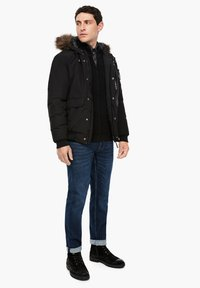 s.Oliver - Winter jacket - black - 1