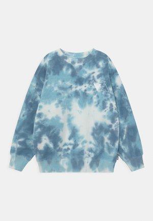 UNISEX - Sweatshirts - blue