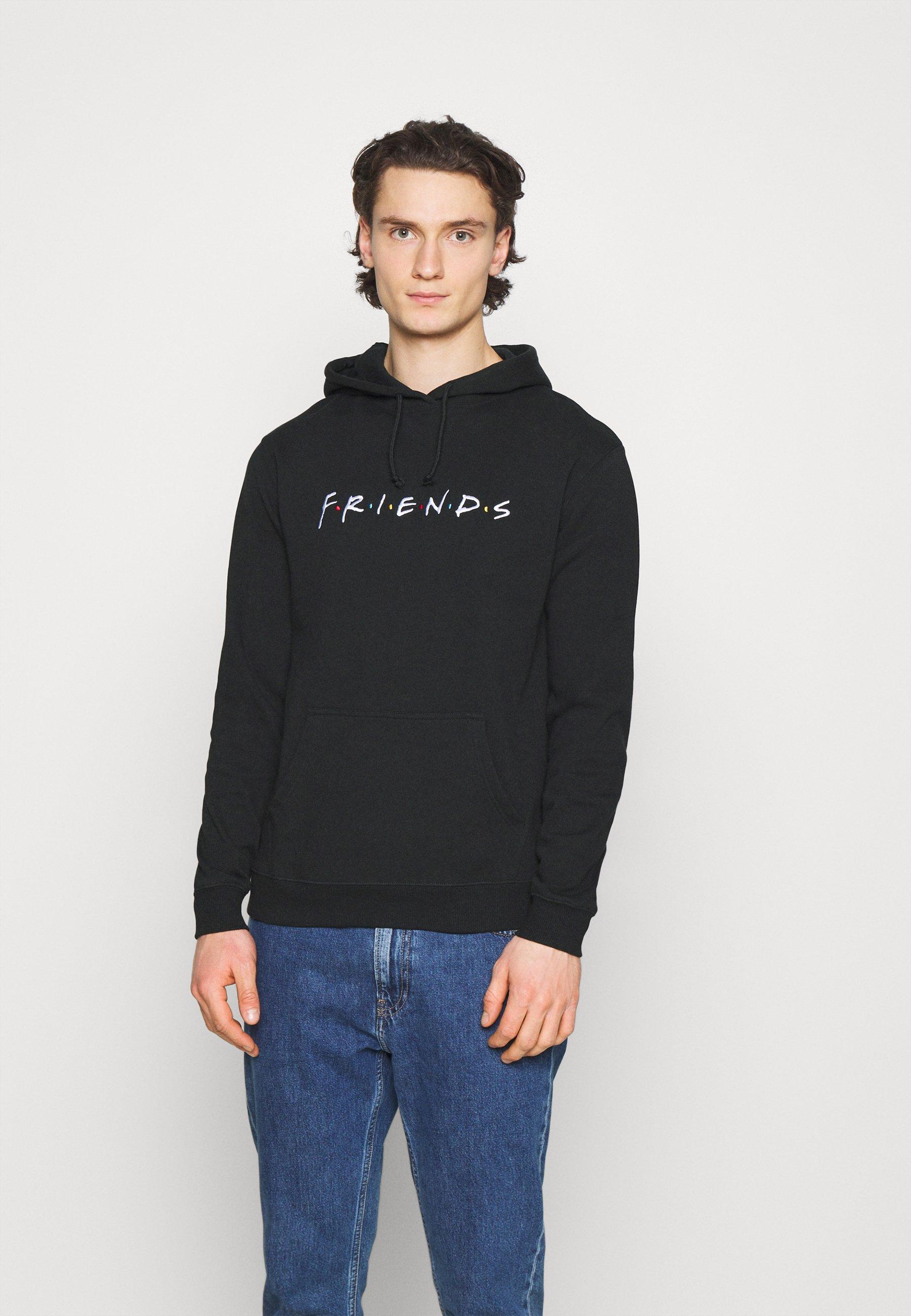Men COLLAB - Sweatshirt