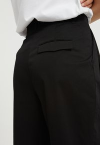 ARMEDANGELS - Trousers - black - 3