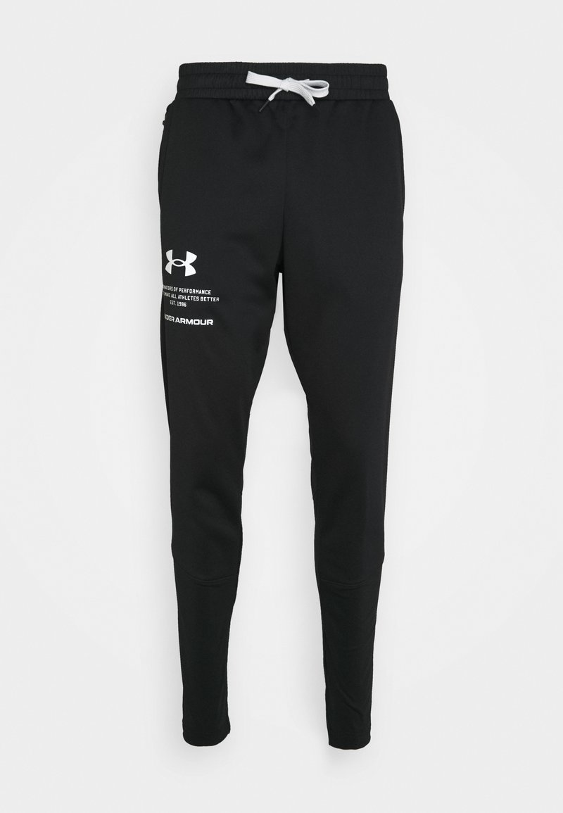 Under Armour - STORM PANTS - Træningsbukser - black