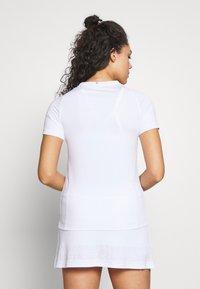 Limited Sports - SOLEY - Jednoduché triko - white - 2