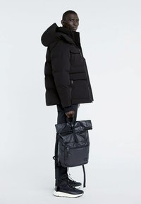 Mango - POLAR - Winter jacket - schwarz - 3