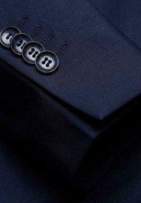 Cinque - Suit jacket - blue - 2