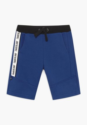 BERMUDA  - Tracksuit bottoms - electric blue