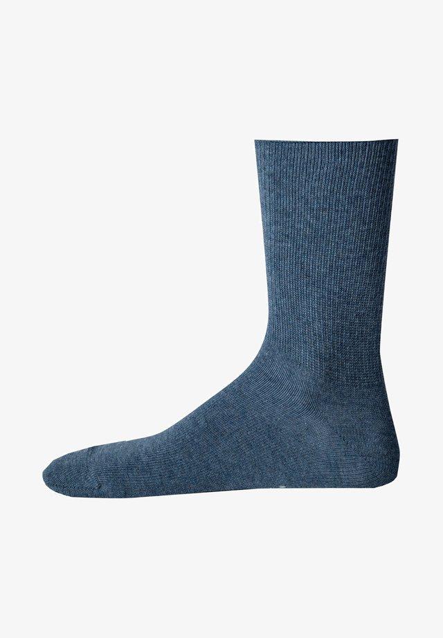 RELAX SOFT - Socks - hellblau