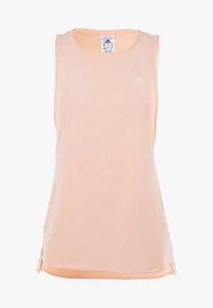TANK - Top - glow pink