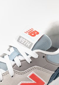 New Balance - CW997 - Zapatillas - blue - 2