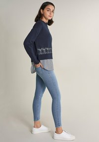 Salsa - Sweatshirt - blau - 3
