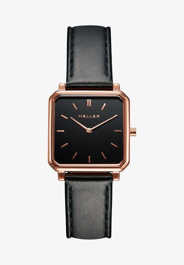 MADI - Watch - roos black