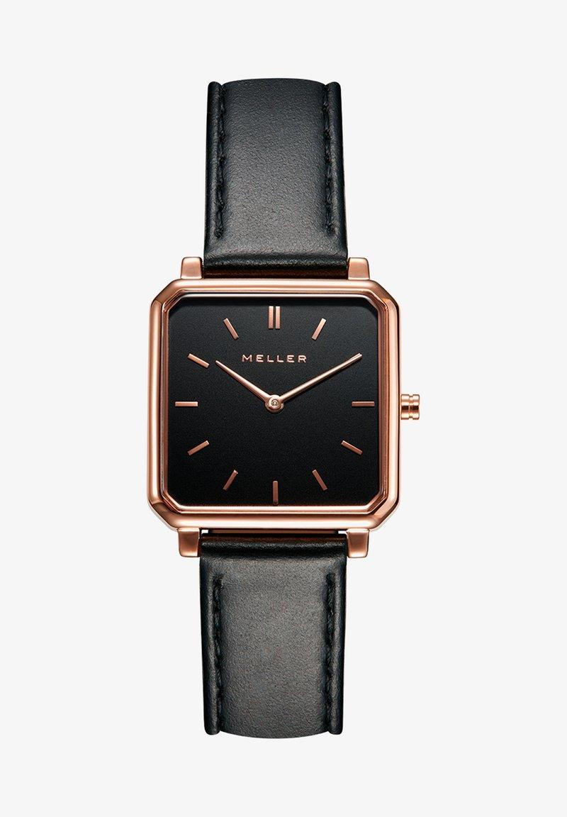Meller - MADI - Uhr - roos black