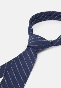 Michael Kors - Tie - navy - 3