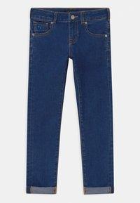 Scotch & Soda - STRUMMER - Slim fit jeans - clear night - 0