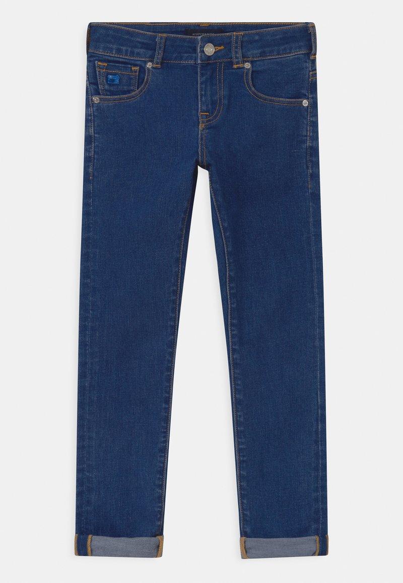 Scotch & Soda - STRUMMER - Slim fit jeans - clear night