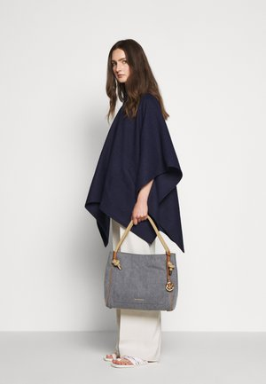 GRAB BAG - Torebka - navy