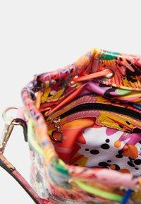 Desigual - DESIGNED BY MARIA ESCOTÉ: - Handbag - red - 6