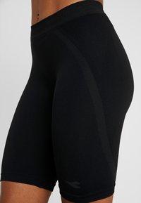 Diadora - BERMUDA ACT - Onderbroek - black - 4