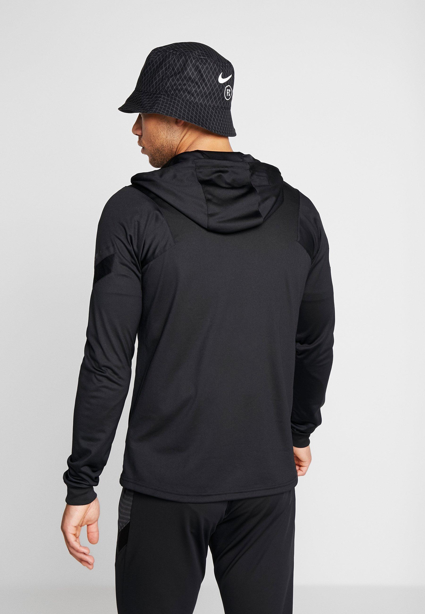 Nike Performance DRY - Veste de survêtement - black