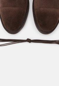 Cordwainer - DAVID - Lace-up ankle boots - venezia - 5