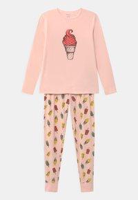 Name it - NKFNIGHT  - Pyjama set - potpourri - 0