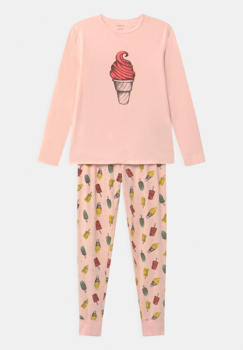 Name it - NKFNIGHT  - Pyjama set - potpourri