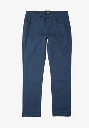 Jean slim - denim blue