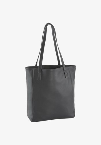 BAGS TRAGETASCHE ARONA - Tote bag - schwarz / black