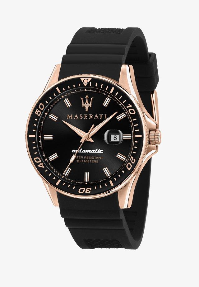 SFIDA 44MM - Watch - roségold