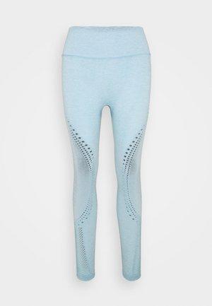 SEAMLESS 7/8  - Legging - blue