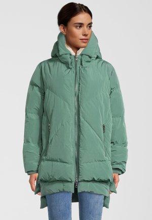 FROST - Winterjas - dunkelgrün