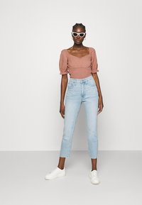 Abercrombie & Fitch - MIMOSA - Blouse - pink - 1