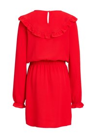 WE Fashion - Hverdagskjoler - bright red - 1