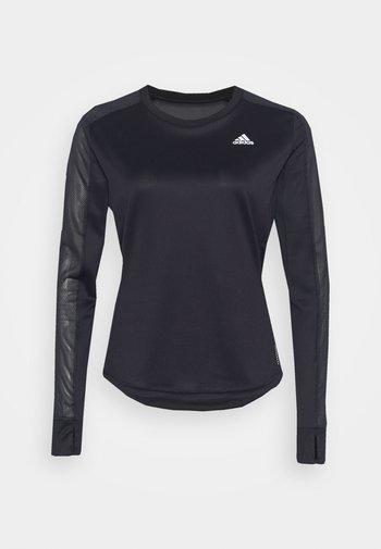 TEE - Sportshirt - black