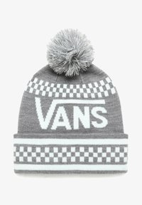 Vans - GR GIRLS KEEP IT COZY BEANIE - Beanie - grey heather - 0
