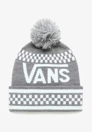 KEEP IT COZY - Beanie - grey heather
