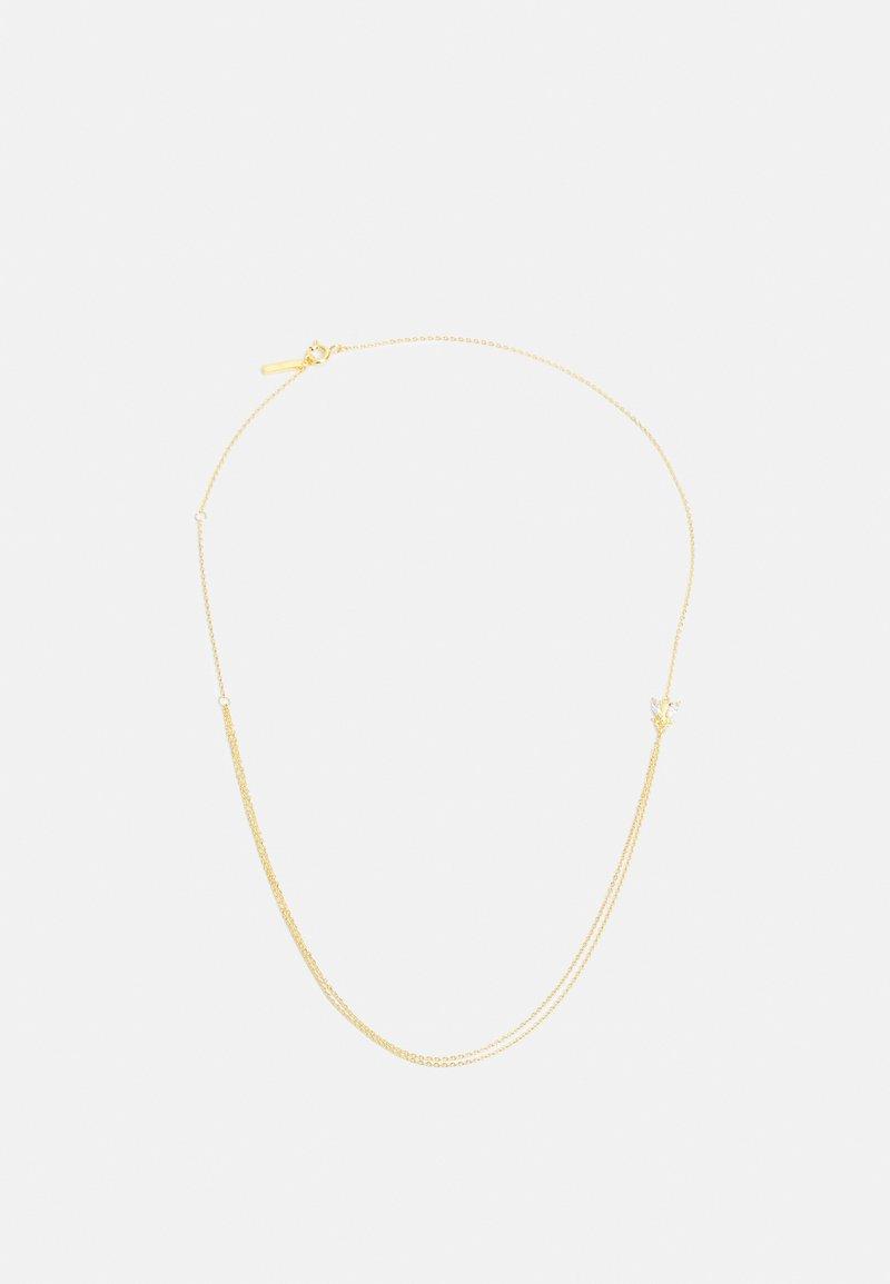 PDPAOLA - BREEZE - Necklace - gold-coloured
